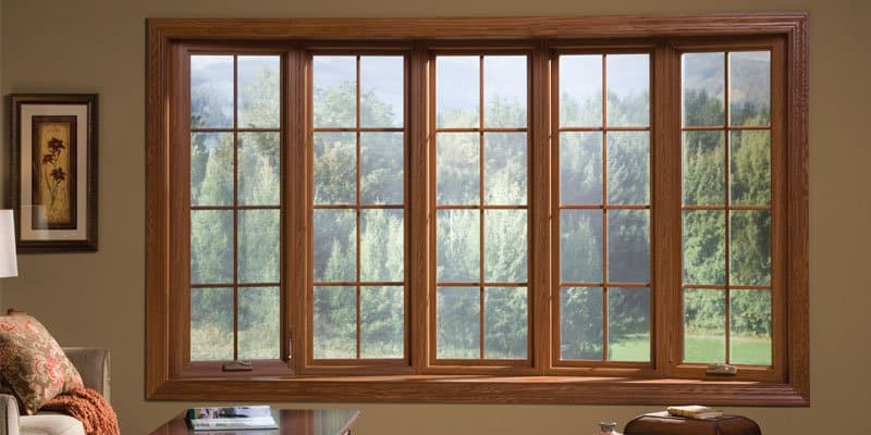 Windows In A Variety Of Materials To Suit Your Needs