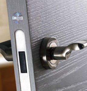 A door handle